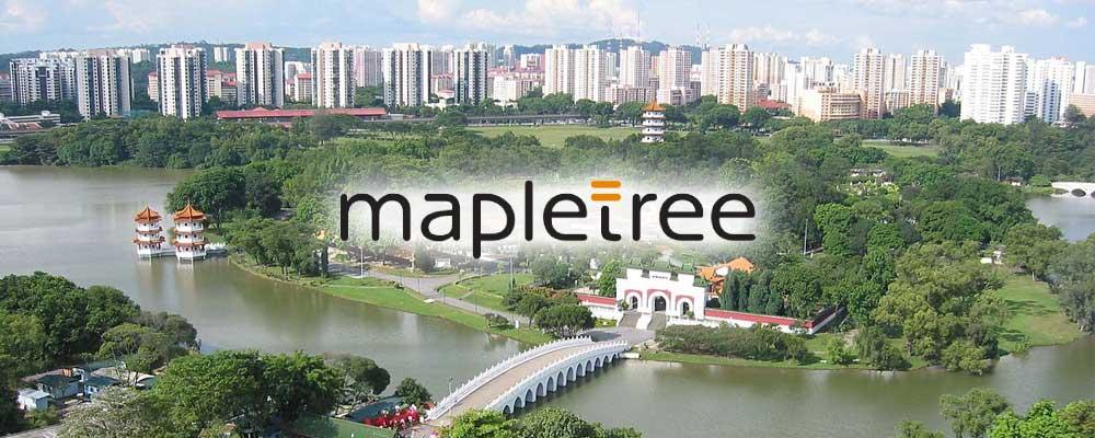 Mapletree Singapore